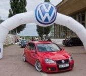 Volkswagen Fest UA 2012
