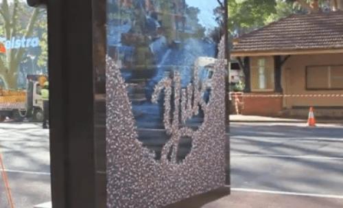 Сидней против окурков на улицах