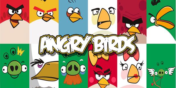 Angry Birds: как «злые птицы» покорили мир