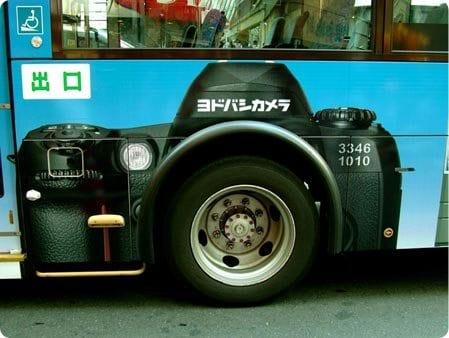 Реклама-на-транспорте_canon