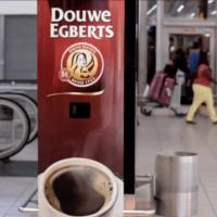 Зеваете? – Возьмите Ваш бесплатный кофе!