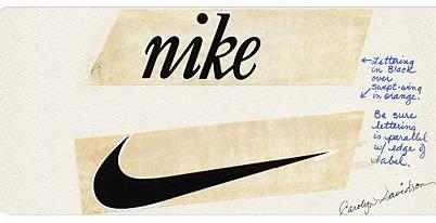 Nike: как они делают это