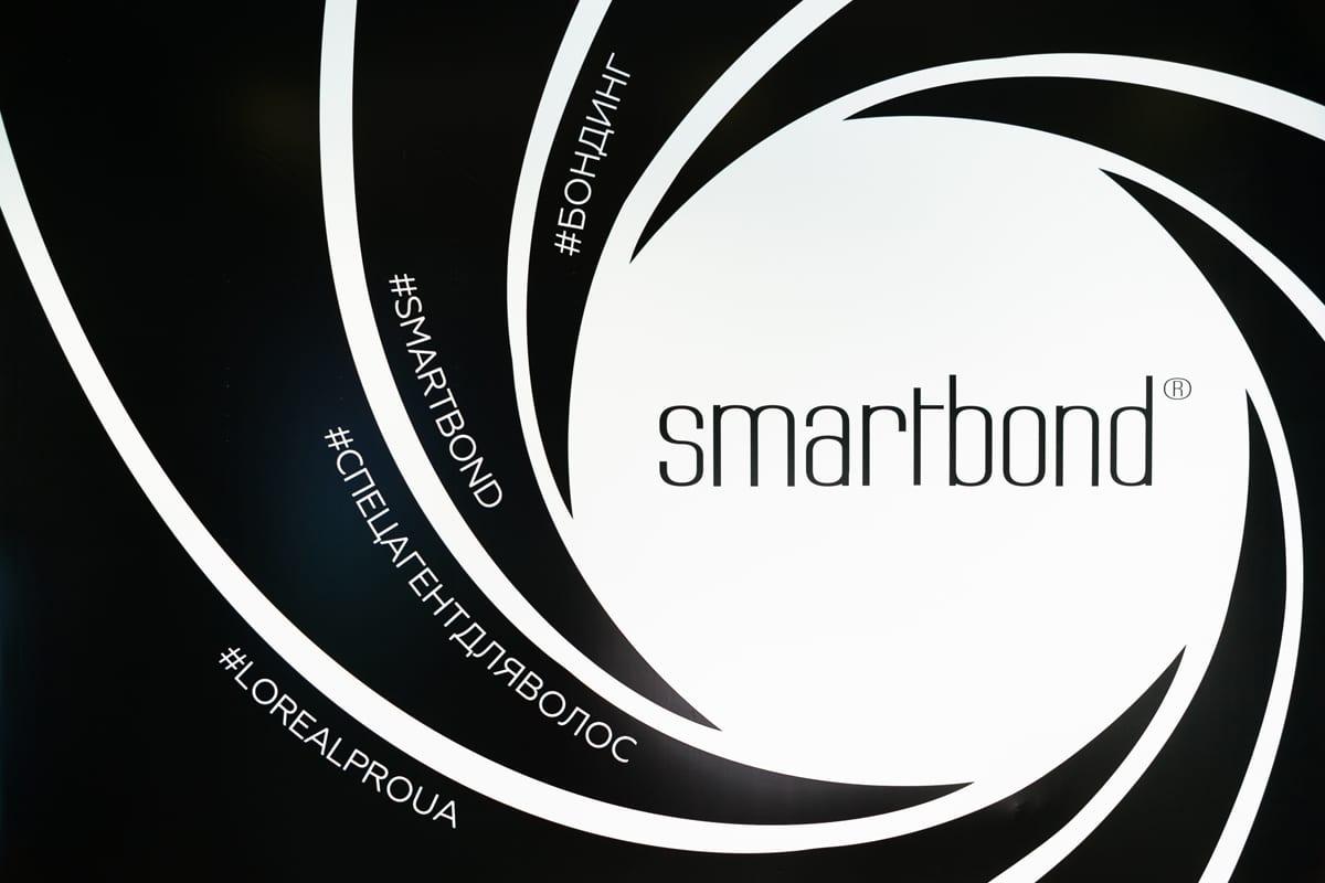 Презентация SMARTBOND от L'Oréal Professionnel