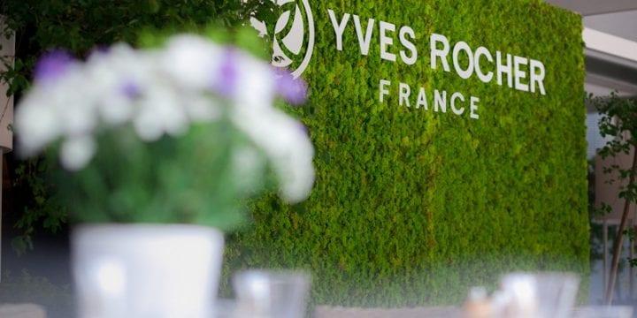 Yves Rocher – 25 лет!