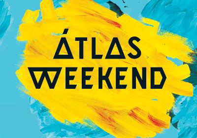 Atlas Weekend и UPark как это было для брендов