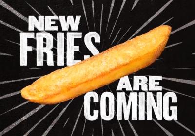 KFC превратила жалобы потребителей в рекламную кампанию