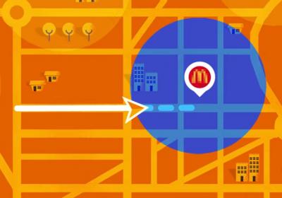Burger King отправил покупателей в McDonald's, чтобы получить акционный воппер