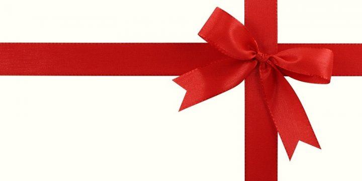 Исследование: подарочные карты увеличивают расходы потребителей
