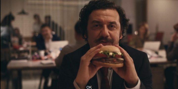 Burger King создал мини-грили для жителей города, в котором нет ресторанов сети