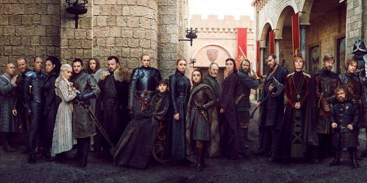 """Стратегии и приемы канала HBO для продвижения сериала """"Игра престолов"""""""